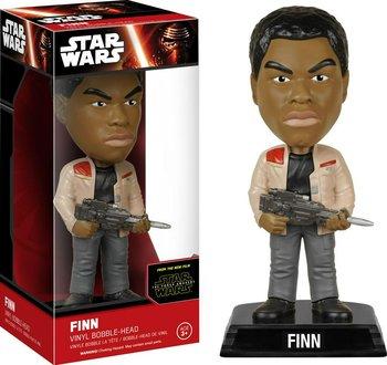 Funko POP, Star Wars, figurka kolekcjonerska Wobbler EP7 FINN -Funko POP