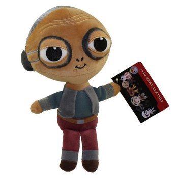 Funko POP, Star Wars, maskotka Maz Kanata - Funko POP