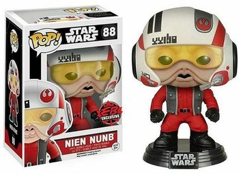 Funko POP TV, Star Wars, figurka Nien Nunb - Funko POP