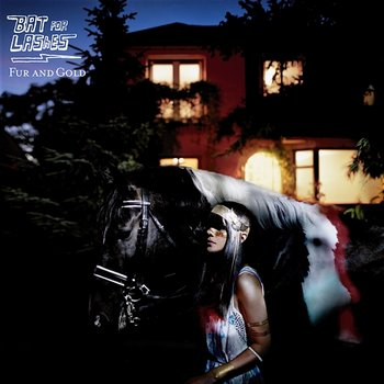 Fur And Gold - Bat For Lashes