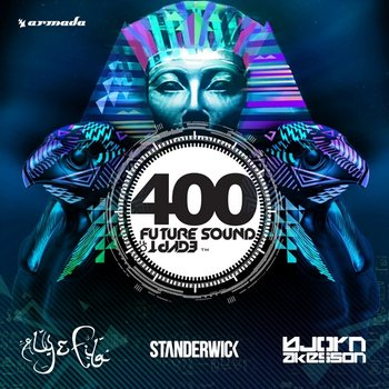 Future Sound Of Egypt 400 - Various Artists