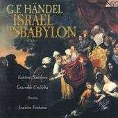 G.F. Handel: Israel In Babylon-Various Artists