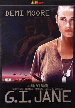 G.I. Jane-Scott Ridley