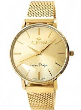 G. Rossi, Zegarek damski, 10401B-4D1-G. Rossi