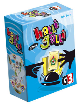 G3, gra karciana Halli Galli Junior-G3