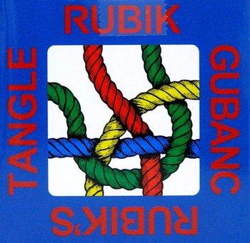 G3, łamigłówka Kostka Rubika Tangle-G3