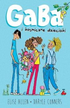 Gaba i kosmiczne dzieciaki                      (ebook)