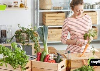 Gadżety, które sprawią, że Twoja kuchnia będzie bardziej eko