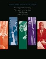 Gaining and Sustaining Competitive Advantage: Pearson New International Edition-Barney Jay B.