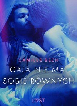 Gaja nie ma sobie równych-Bech Camille