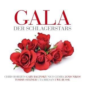 Various - Schlagerstars Singen Zur Weihnacht