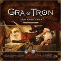 Galakta, gra karciana Gra o Tron, zestaw ...