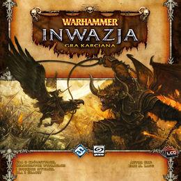 Galakta, gra karciana Warhammer: Inwazja-Galakta