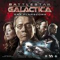 Galakta, gra planszowa Battlestar Galactica