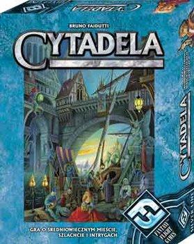 Galakta, gra planszowa Cytadela-Galakta