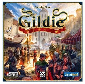 Galakta, gra przygodowa Gildie