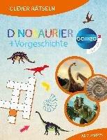 Galileo Clever Rätseln: Dinosaurier und Vorgeschichte