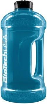 Galon na wodę BIOTECH, niebieski, 2200 ml-BioTech