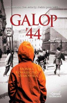 Galop '44                      (ebook)