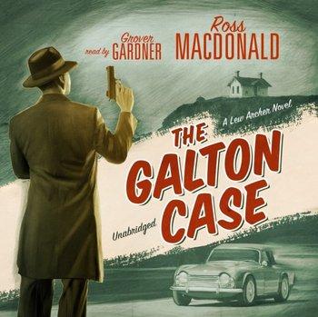 Galton Case-Macdonald Ross