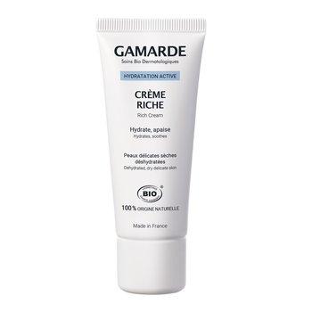 Gamarde, krem nawilżający skóra odwodniona/sucha, 40 g-Gamarde