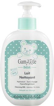Gamarde, mleczko oczyszczające dla dzieci, 400 ml-Gamarde