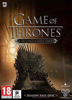 Game of Thrones: A Telltale Games Series-Telltale Games