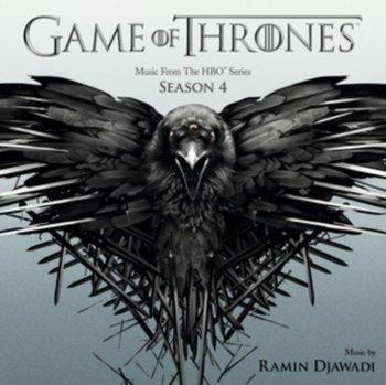 Game Of Thrones. Season 4-Various Artists