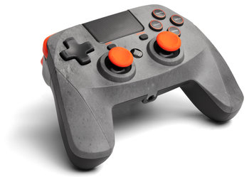 Gamepad do PS4 SNAKEBYTE Game:Pad 4 S wireless Rock™ - Snakebyte