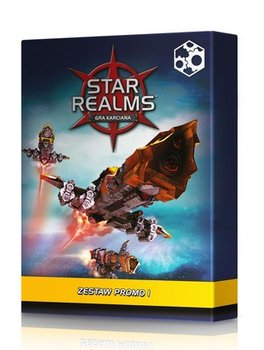 Games Factory, dodatek do gry strategicznej karcianej Star Realms  - Games Factory Publishing
