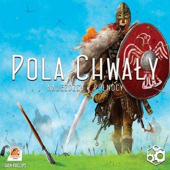 Games Factory Publishing, gra strategiczna Najeźdźcy z Północy. Pola chwały