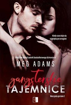 Gangsterskie tajemnice-Adams Meg