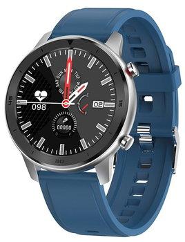 Garett, Smartwatch, Men 5S, niebieski-Garett