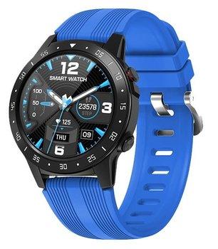 Garett, Smartwatch, Multi 4, niebieski-Garett