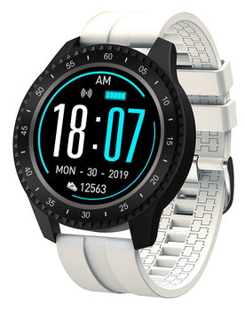 Garett, Smartwatch, Sport 12, biały-Garett