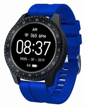 Garett, Smartwatch, Sport 12, błękitny-Garett