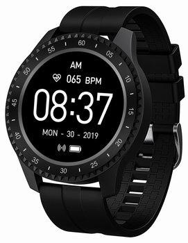 Garett, Smartwatch, Sport 12, czarny-Garett