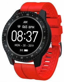 Garett, Smartwatch, Sport 12, czerwony-Garett