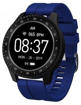 Garett, Smartwatch, Sport 12, granatowy-Garett