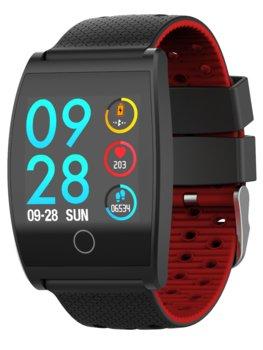 Garett, Smartwatch, Sport 22, czerwony-Garett