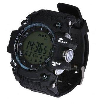 Garett, Smartwatch, Strong, czarny-Garett