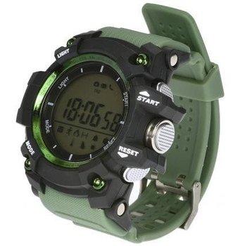 Garett, Smartwatch, Strong, zielony-Garett