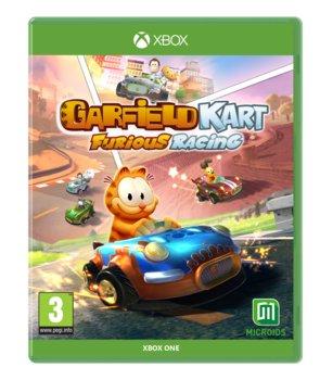 Garfield Kart: Furious Racing-Microids/Anuman Interactive