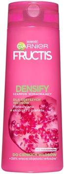 Garnier, Fructis Densify, szampon wzmacniający do włosów cienkich, 250 ml-Garnier