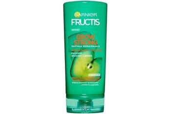 Garnier, Fructis Grow Strong, odżywka wzmacniająca do włosów osłabionych, 200 ml-Garnier