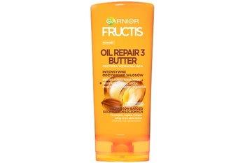 Garnier, Fructis Oil Repair 3 Butter, odżywka wzmacniająca do włosów bardzo suchych i zniszczonych, 200 ml-Garnier