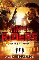 Gates of Rome-Scarrow Alex