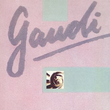 Gaudi-Alan Parsons Project