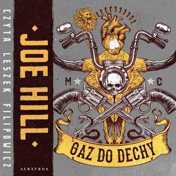 Gaz do dechy-Hill Joe