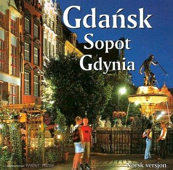 Gdańsk, Sopot, Gdynia-Rudziński Grzegorz